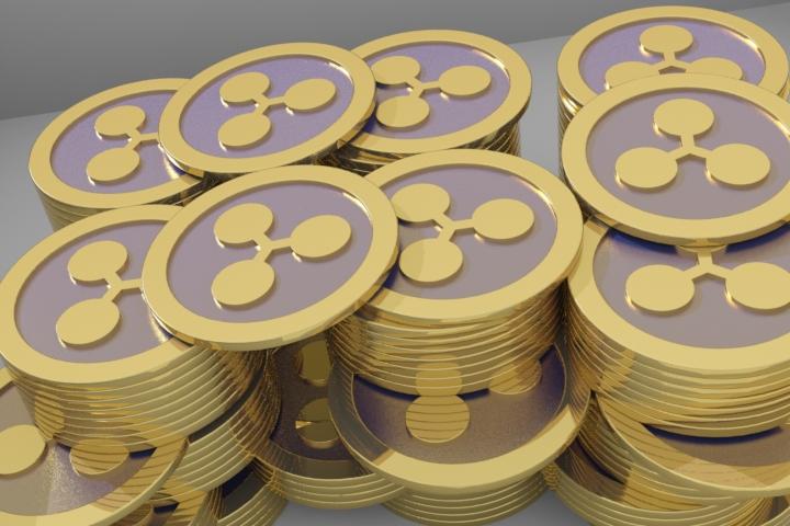 Майнить рипл нельзя, так как монеты уже выпущены в оборот