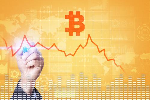 На курс криптовалюты nem повлиял биткоин