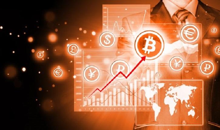 От чего зависит онлайн курс биткоина на бирже криптовалют, его особенности
