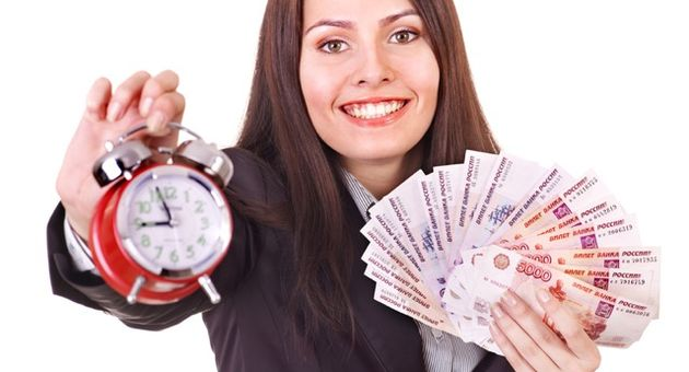 Рефинансирование кредитов других банков при просрочках