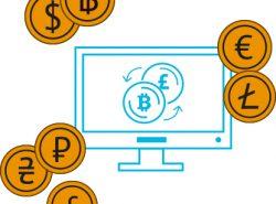 Рейтинг обменников криптовалют