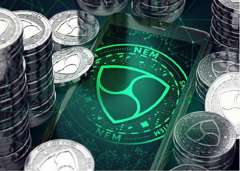 Сколько стоит nem криптовалюта и ее курс на графике