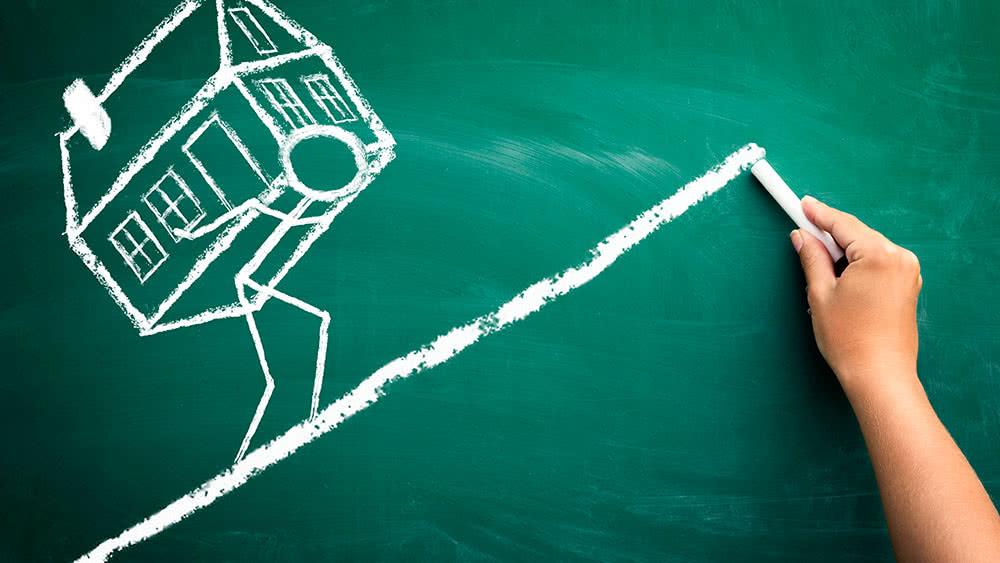 Стоит ли рефинансировать ипотеку