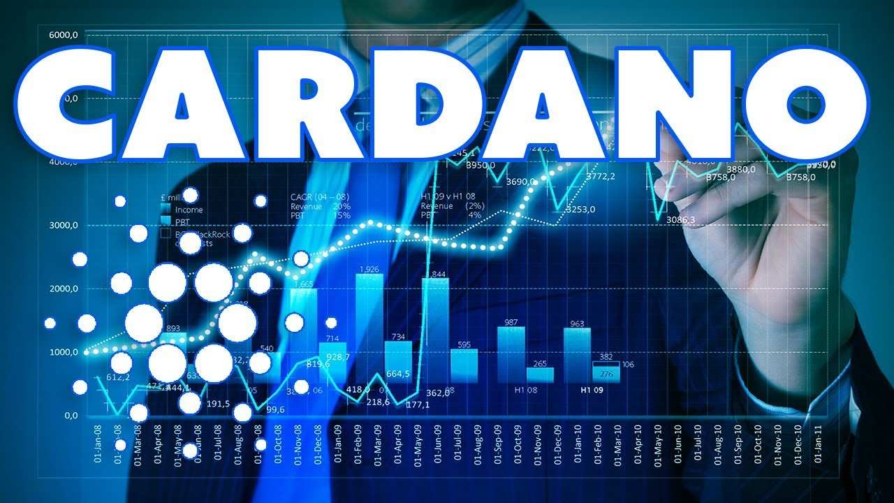 cardano криптовалюта прогноз 2018
