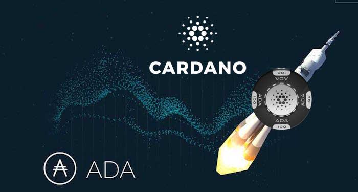 cardano криптовалюта