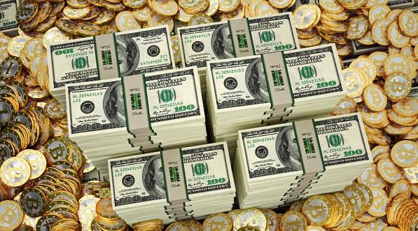 Чем криптовалюта отличается от других денег