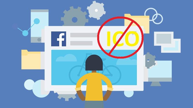 Google, Facebook и Twitter запретил рекламу криптовалюты