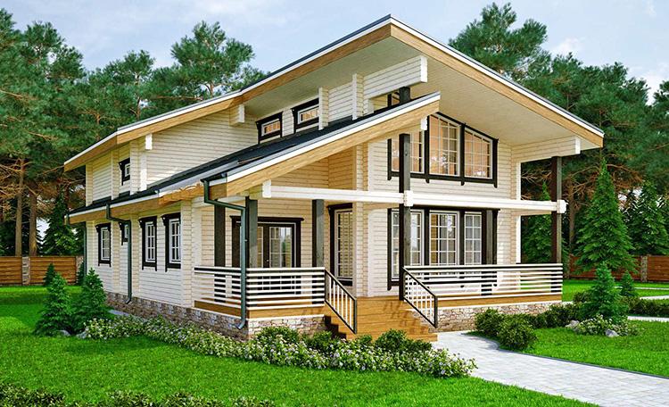 Какой именно дом можно взять в ипотеку