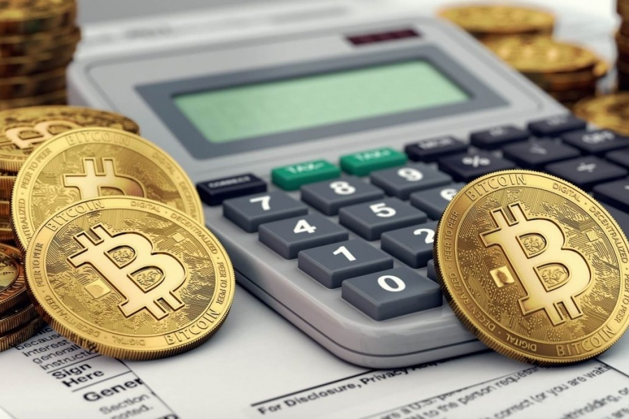 Комиссия за транзакцию с биткоином стала минимальной