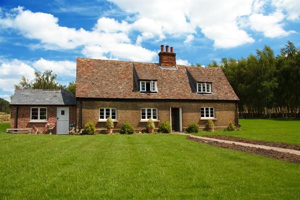 Можно ли взять в ипотеку загородный дом