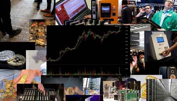 Новости криптовалют в мире на сегодня