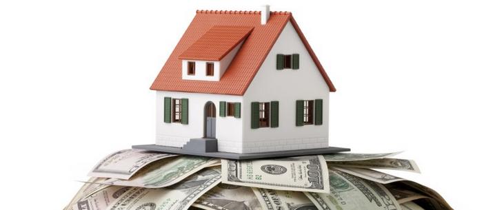 Нужен ли первоначальный взнос для оформления ипотеки на дом
