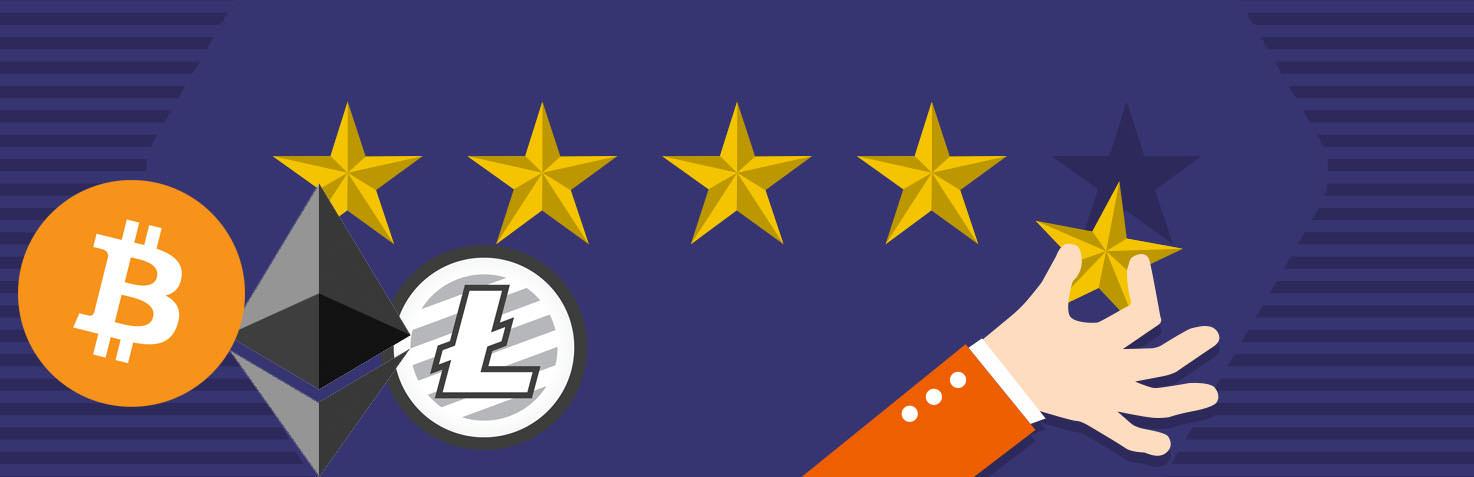 Стоит ли учитывать ТОПы и рейтинги криптовалют