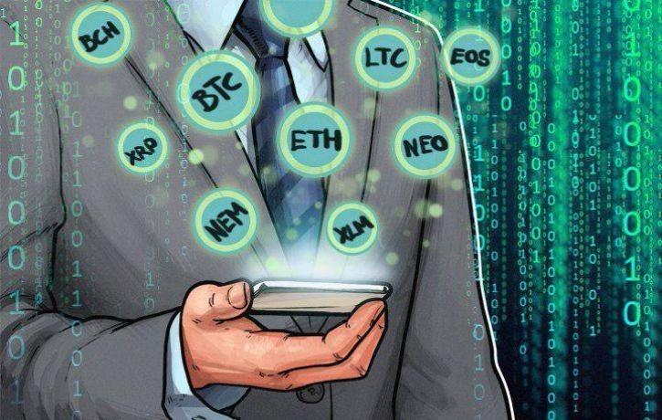 ТОП 100 криптовалют