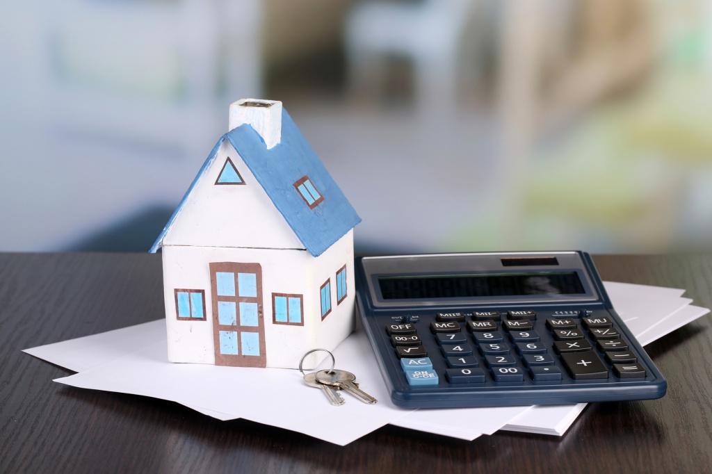 Условия оформления ипотеки на дом в российских банках