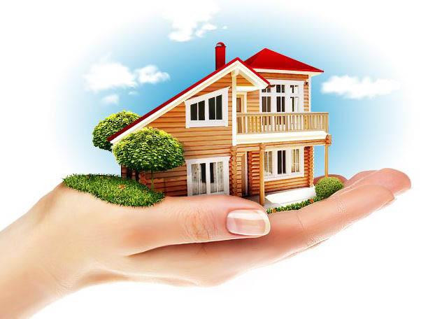 Взять ипотеку на дом