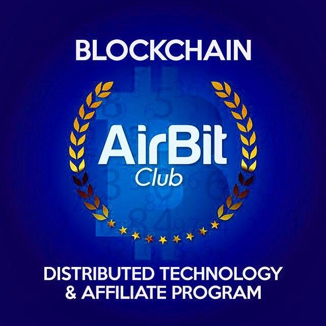 Airbitclub официальный сайт