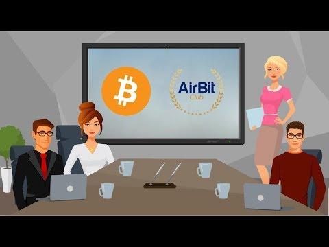Airbitclub отзывы бывших участников — развод или нет
