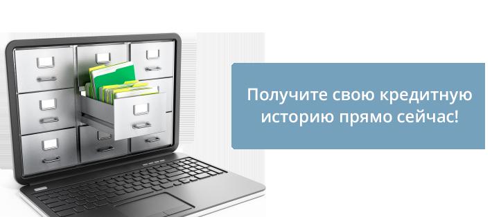 Как быстро проверить свою кредитную историю онлайн на платной основе