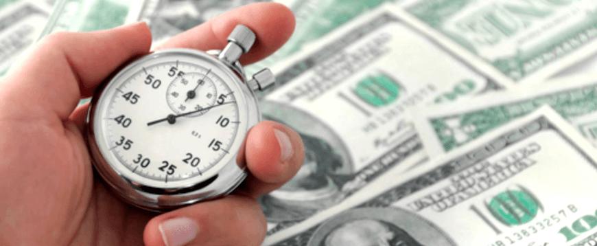 Как получить деньги онлайн срочно