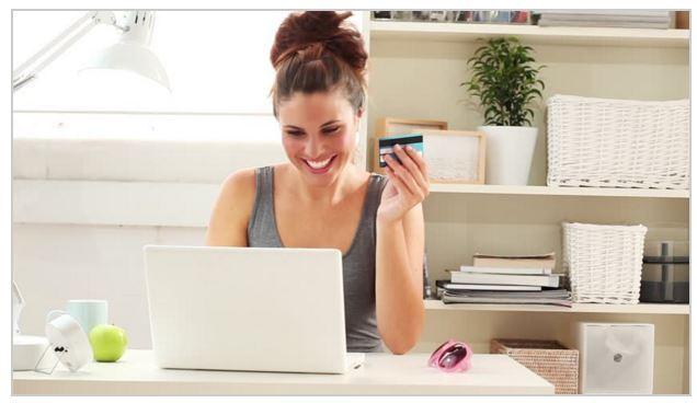 Как получить кредит онлайн на карту Сбербанка