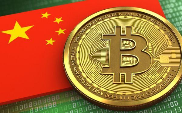 Почему именно Китай - лидер майнинга