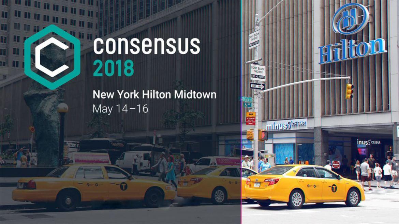 Как результаты конференции Консенсус 2018 повлияют на курс биткоина