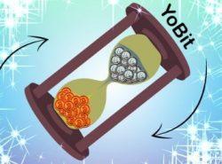 Юбит биржа криптовалют