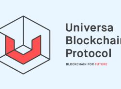Юниверса блокчейн