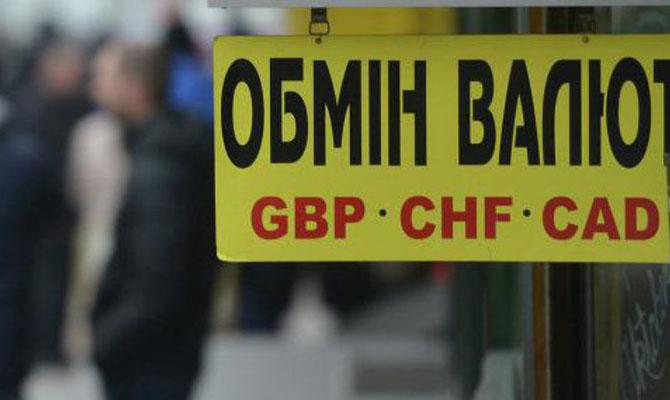 Гривна к рублю – курс валют в разных банках