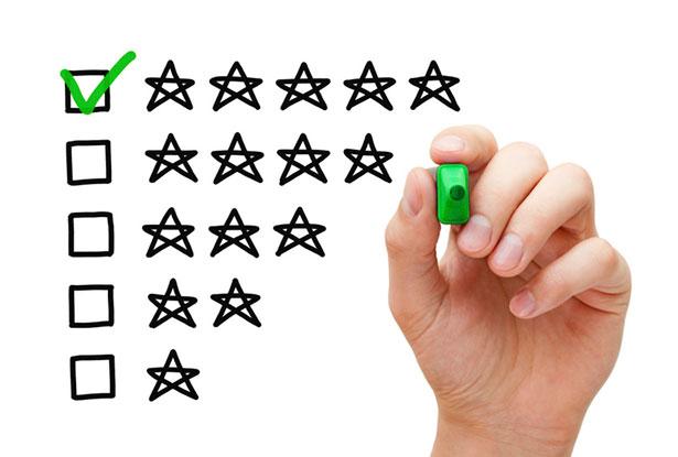 Рейтинг банков по отзывам клиентов
