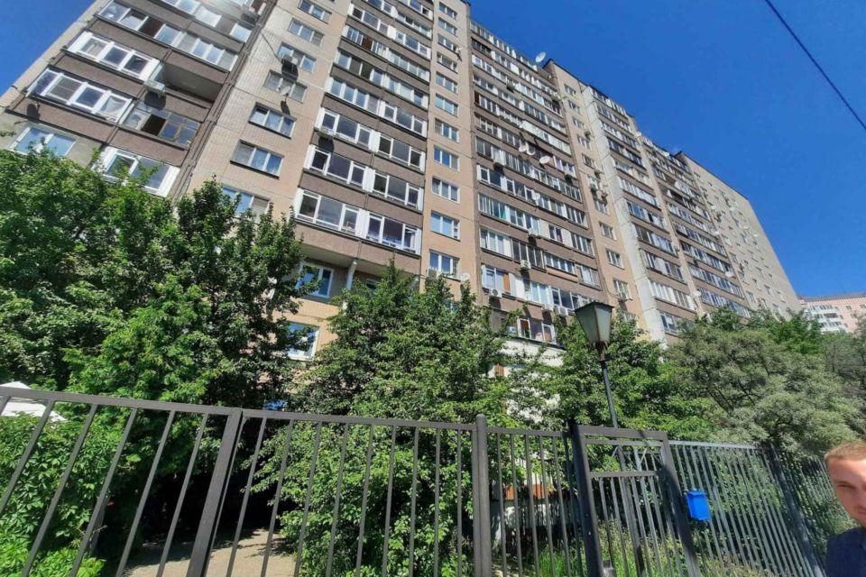 Обзор вторичного жилого рынка в Жуковском Московской области